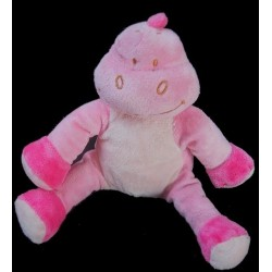 Dragon BENGY Peluche Rose