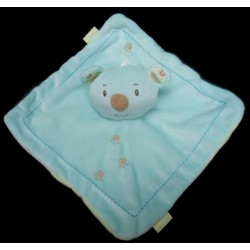 Doudou Peluche Ours SYSTEME...