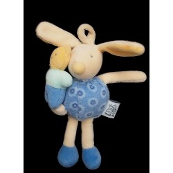 Doudou Lapin MOULIN ROTY...