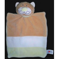 Chat BABY CLUB plat beige...
