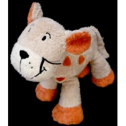 Lion NICOTOY beige orange...