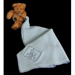 Doudou Ours ALICE'S BEAR...