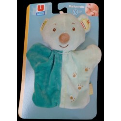 Doudou Ours SYSTEME U...