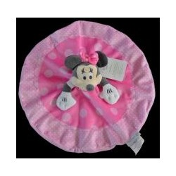 Doudou Minnie DISNEY Plat...