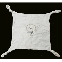 Doudou Ours I love Mommy I...