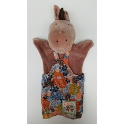 Doudou Ane MOULIN ROTY...