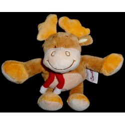 Doudou Renne BENGY