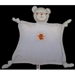 Doudou Ours CREEKS KID'STORE